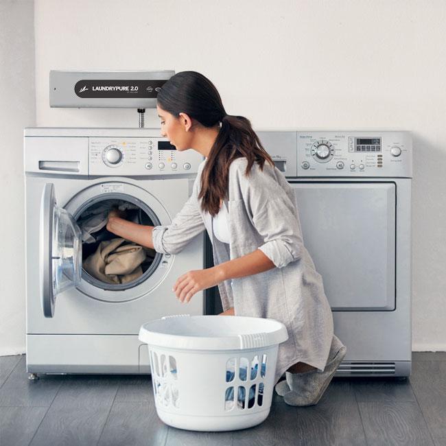 MainPage_LaundryPure